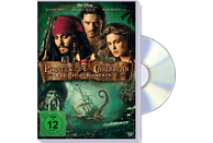 Pirates Of The Caribbean - Fluch der Karibik 2 - Dead Man's Chest [DVD]