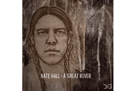Nate Hall - A Great River [Vinyl]