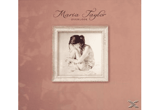 Maria Taylor - Overlook - (CD)