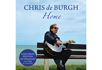 Chris de Burgh - Home (Exklusive Edition) - (CD)