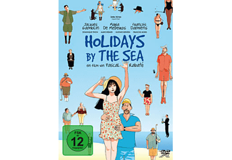 Holidays by the Sea - (DVD)