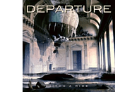 The Departure - Hitch A Ride [CD]