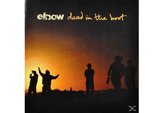 Elbow Dead in The Boot Pop CD