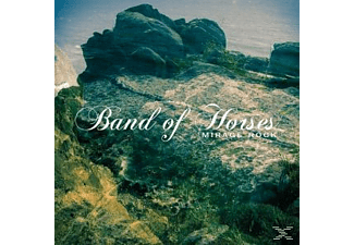 Band Of Horses - Mirage Rock - (CD)