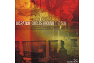 Dispatch - Circles Around The Sun [CD]