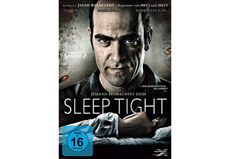 SLEEP TIGHT - (DVD)