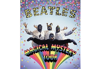 The Beatles - Magical Mystery Tour | Blu-ray