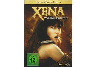Xena - Staffel 1 (Special Edition) - (DVD)