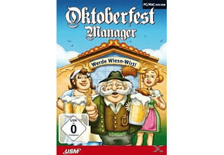 Oktoberfest Manager: Werde Wiesn-Wirt - PC