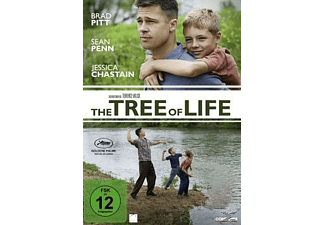 The Tree of Life - (DVD)