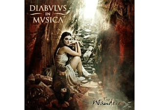 Diabulus In Musica - The Wanderer [CD]