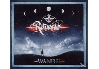 Reverie - Wandel - (CD)