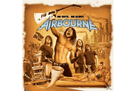Airbourne - No Guts, No Glory [CD]