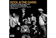 Kool & The Gang - Kool & The Gang (Icon Series) [CD]