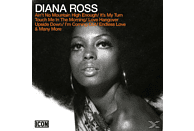 Diana Ross - Diana Ross (Icon Series) [CD]