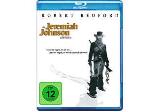 Jeremiah Johnson - (Blu-ray)