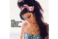 Amy Winehouse - LIONESS - HIDDEN TREASURES [CD]