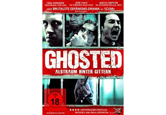 Ghosted - Albtraum hinter Gittern - (DVD)