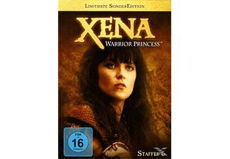 Xena - Staffel 6 (Special Edition) - (DVD)