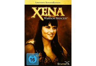 Xena - Staffel 3 (Special Edition) - (DVD)