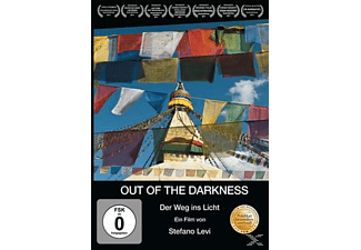 Out of the Darkness - (DVD)