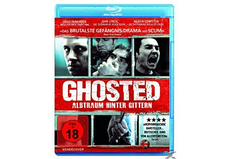 Ghosted - Albtraum hinter Gittern [Blu-ray]