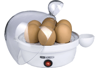 OBH NORDICA Easy Eggs Inox - Vit