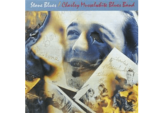 Charlie Blues Band Musselwhite - Stone Blues - (CD)