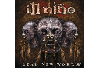Ill Niño - Dead New World (Ltd.Ed.) - (CD)
