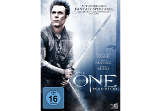 The One Warrior - (DVD)