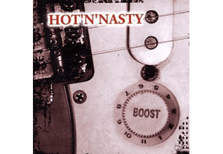 Hot'n' Nasty - Boost - (CD)