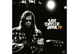Last Days Of April - 79 - (CD)