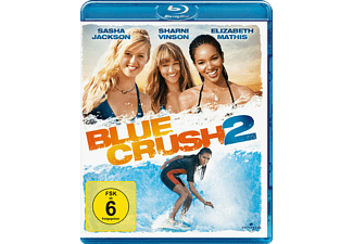 Blue Crush 2 - (Blu-ray)