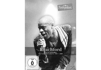 Roachford - LIVE AT ROCKPALAST - (DVD)