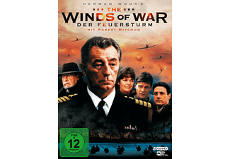 THE WINDS OF WAR - DER FEUERSTURM - (DVD)