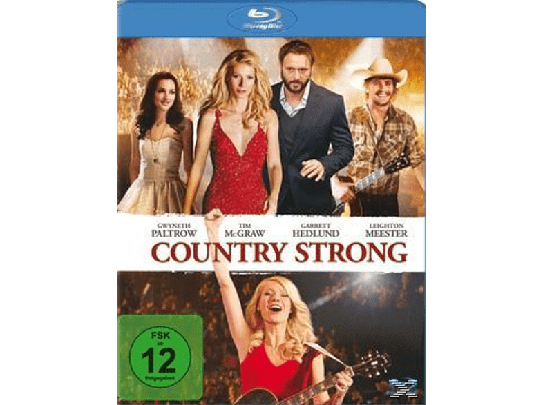 Country Strong [Blu-ray]