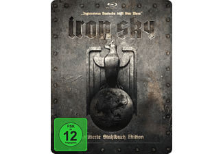 Iron Sky - Wir kommen in Frieden! - Steelbook Edition Science Fiction Blu-ray