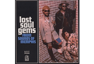 VARIOUS - Lost Soul Gems From Sounds Of Memphis [CD]