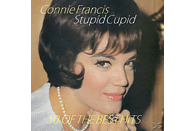 Connie Francis - Stupid Cupid - 50 Of The Best Hits [CD]