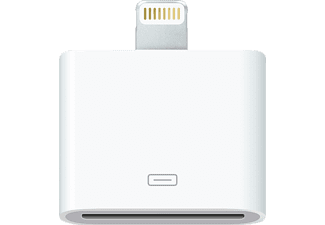 APPLE Adapteur Lightning vers 30-pin (MD823ZM/A)