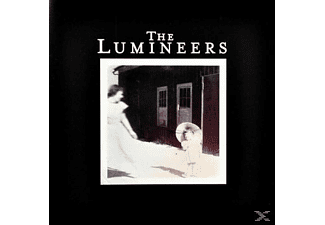 The Lumineers - The Lumineers | CD