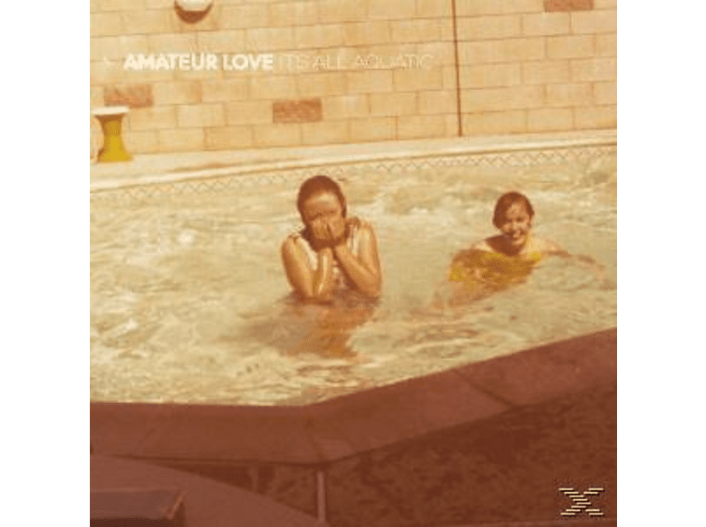 Amateur Love - It's All Aquatic [Vinyl]