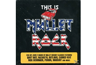 VARIOUS - This Is Mullet Rock [CD]