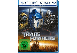 Transformers Science Fiction Blu-ray
