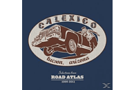 Calexico - Selections From Road Atlas 1998-2011 [CD]