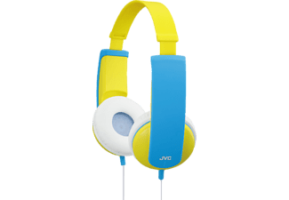 JVC Casque audio On-ear (HA-KD5-Y-E)