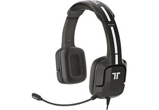 Auriculares - PS3 Mad Catz Tritton Kunai, Negro