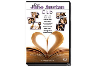 Der Jane Austen Club - (DVD)
