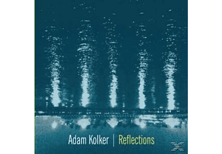 Kolker Adam - Reflections [Import] - (CD)