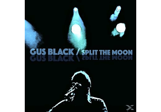 Gus Black - Split The Moon [CD]